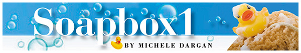 Soapbox1 - Soap Opera News by Michele Dargan
