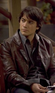 Dominic Zamprogna as Dante Falconeri  ABC/William Foster