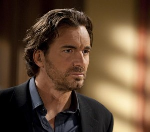 Thorsten Kaye as Zach Slater (ABC/Steve Fenn)